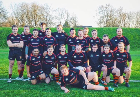 rugby thirds