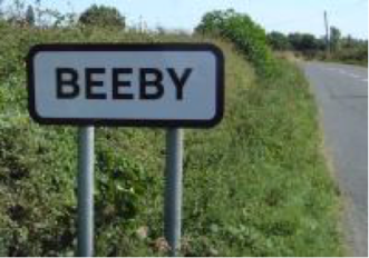 beeby