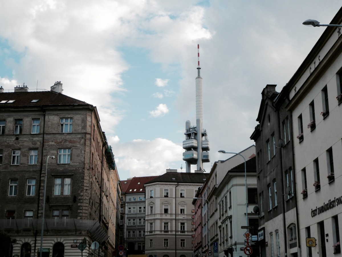 The Alternative Guide to Prague #2: Žižkov district