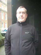 Jason McNally