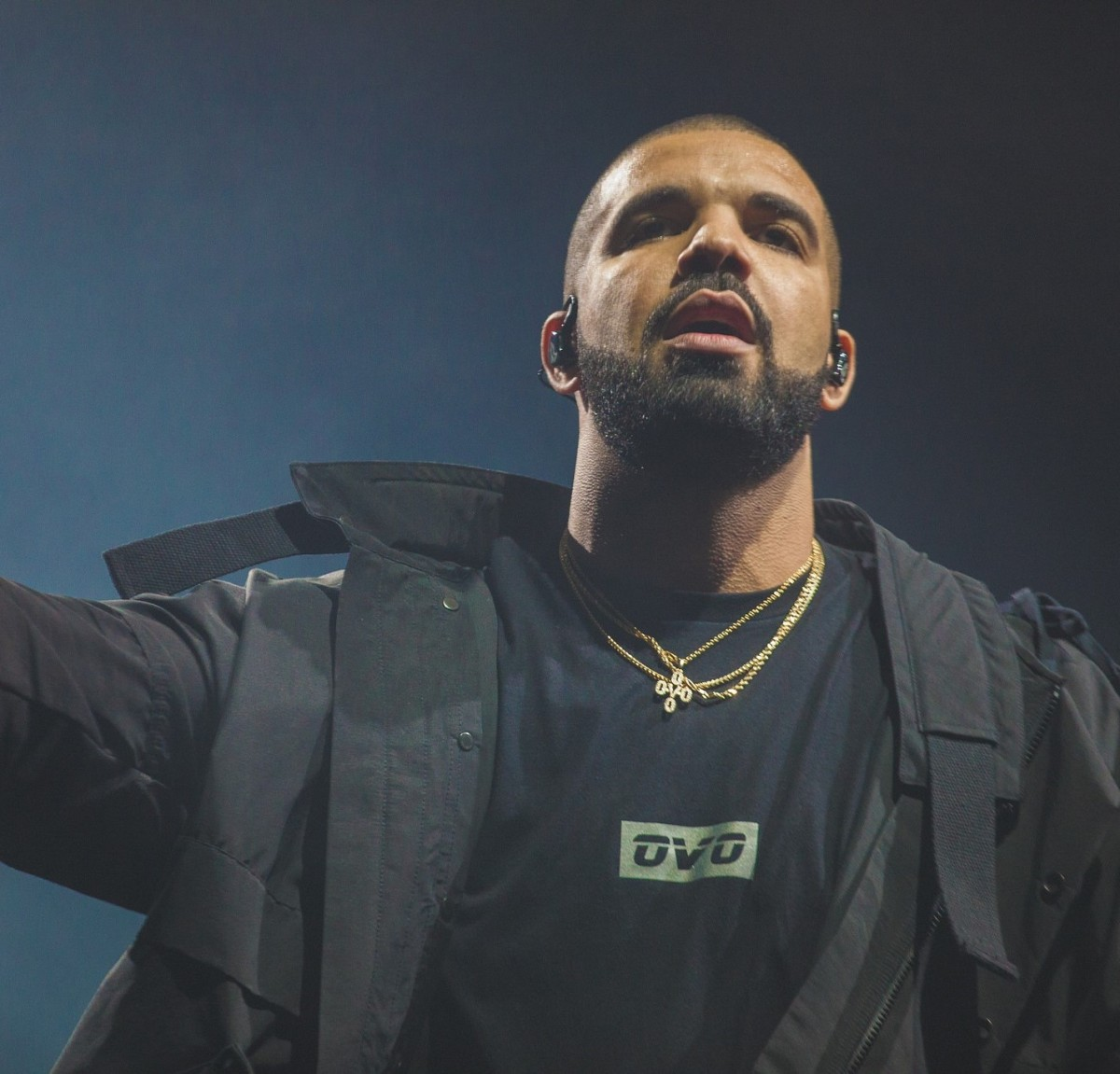 No show from Drake at Leicester nightclub