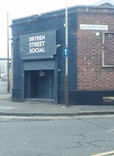 Dryden street