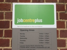 Job Centre Plus picture