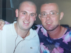 Rich with Judge Jules
