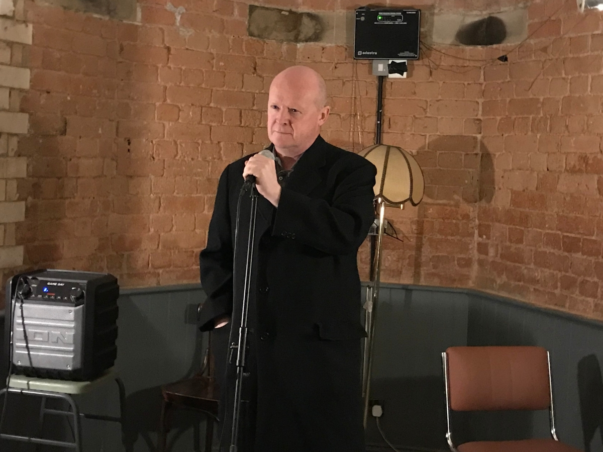 Leicester Comedy Festival review: Mad Ron - Talking to Millenials