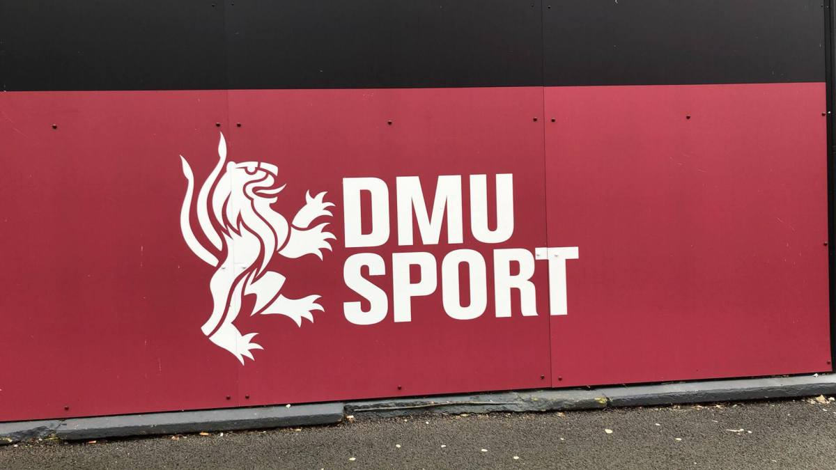 DMU and Leicester City team up to host football tournament for refugees