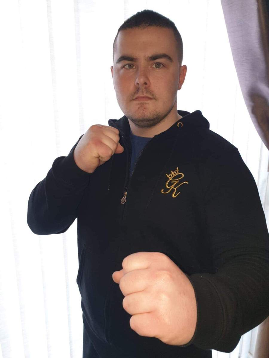 Leicester MMA charity event aims to take the fight to cancer