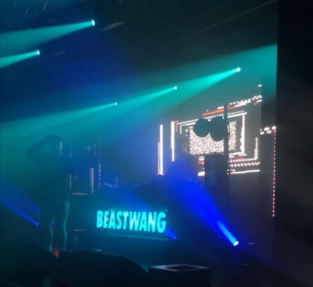 Beastwang